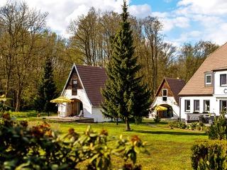 Ferienhäuser am Landhotel & Restaurant Prälank
