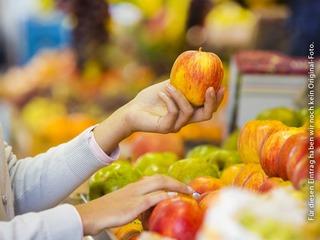 Apfelfest und Kartoffelmarkt