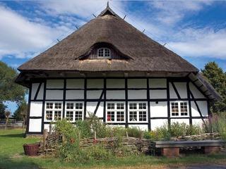 Freilichtmuseum in Klockenhagen