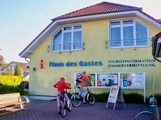 Haus des Gastes in Graal-Müritz