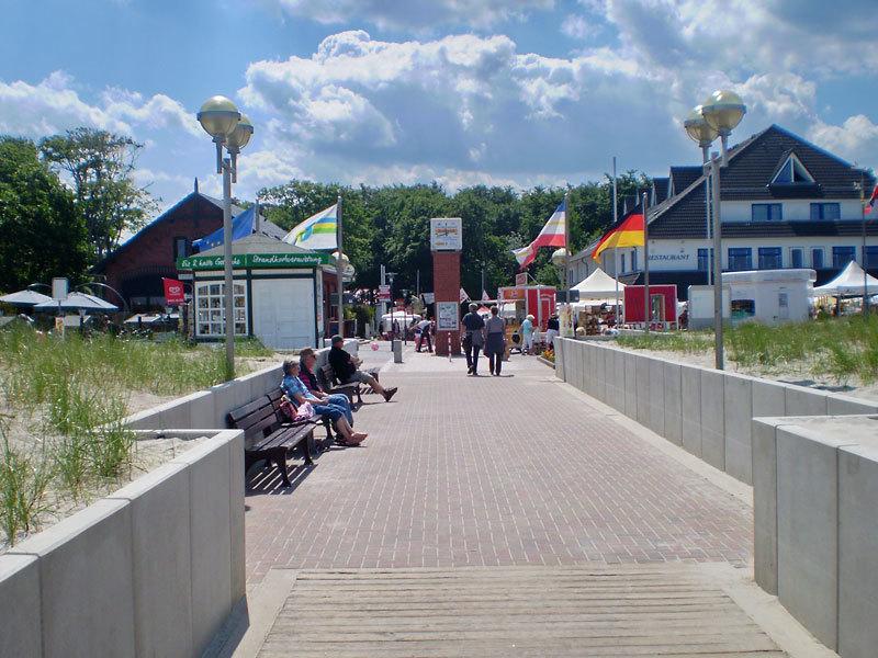 Promenade Graal-Müritz