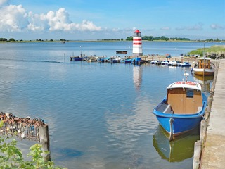 Insel Ummanz