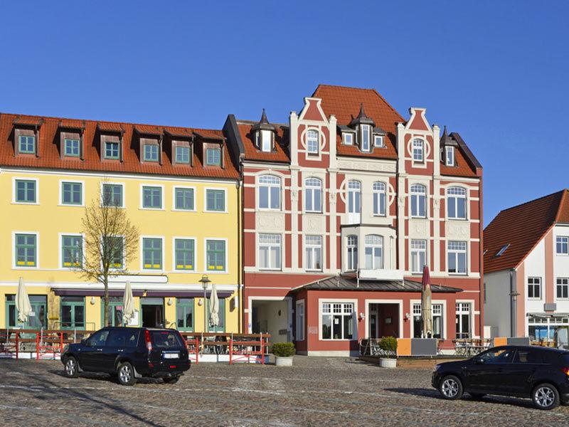 Bergen auf Rügen