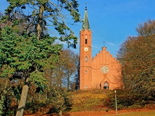 St.-Johannis-Kirche Sassnitz