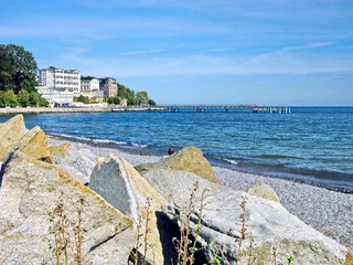 Strand Sassnitz
