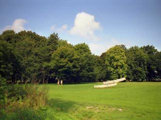 Landschaftspark von Pansevitz
