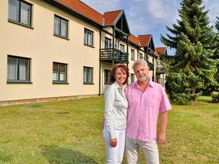 Hotel & Restaurant DREIWASSER - Ferienwohnung