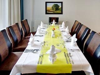 Hotel & Restaurant DREIWASSER