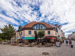 dw Hotels Altstadt (Wasserbettenhotel)