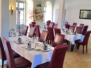 Burg Restaurant und Eventgastronomie
