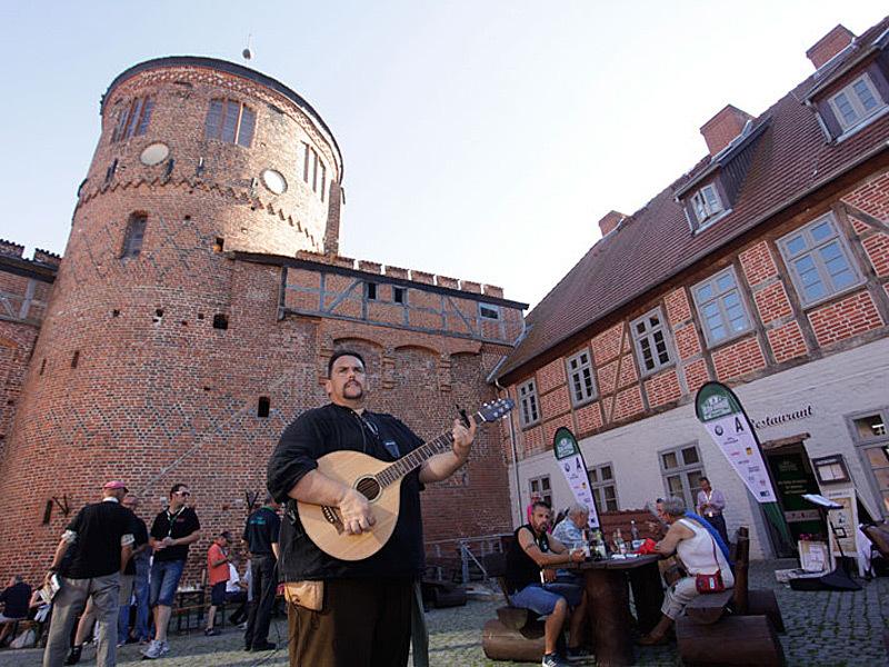 Betriebsfeiern in der Burg
