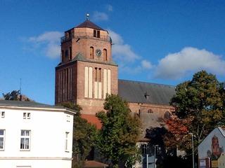 St.-Petri-Kirche Wolgast