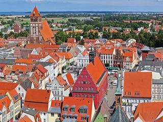 Stadtrundgang Greifswald