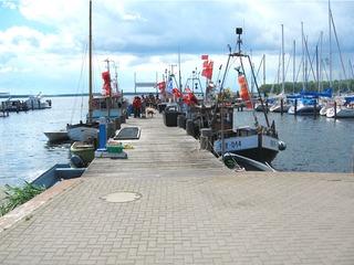 Hafen Rerik