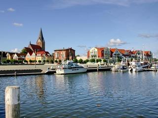 Stadthafen Barth