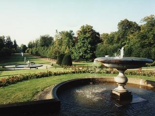 Festpiele im Schlossgarten