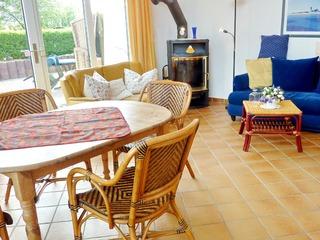 Ferienanlage Seeblick - Ferienhaus