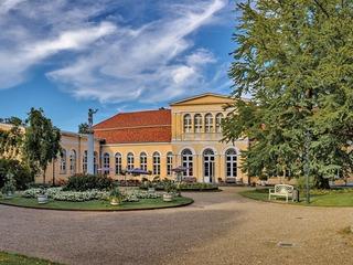 Orangerie Neustrelitz