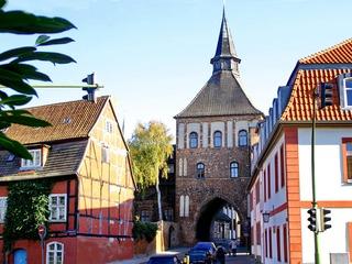 Kütertor Stralsund