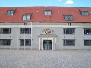 Zeughaus Wismar