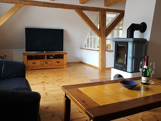 Appartement der Pension Schifferwiege