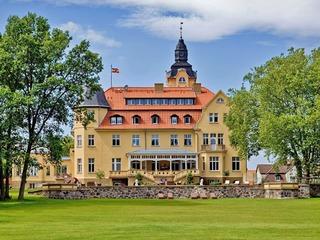 Schlosshotel Wendorf