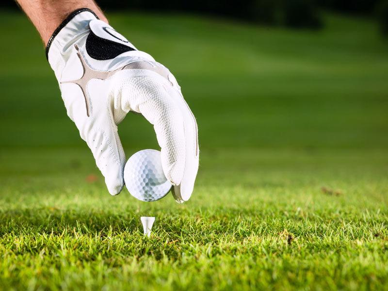 Mehr Zeit für Golf