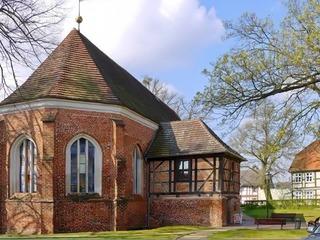 Stadtkirche St. Marien - Neustadt-Glewe