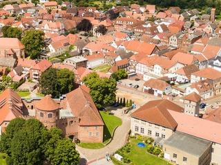 Altstadt Neustadt-Glewe