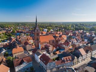 Altstadt Grabow