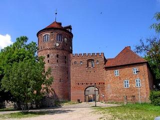 Burgmuseum Neustadt-Glewe