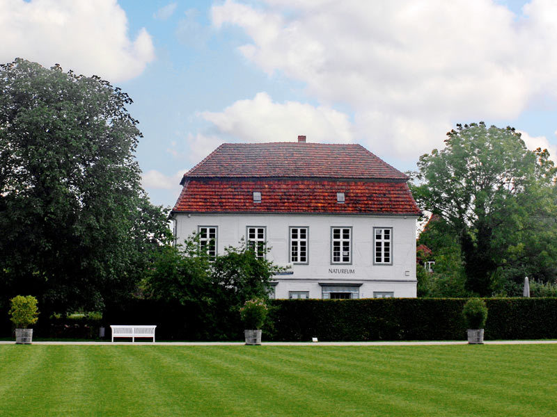 Natureum Ludwigslust