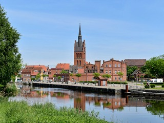 Stadthafen Grabow