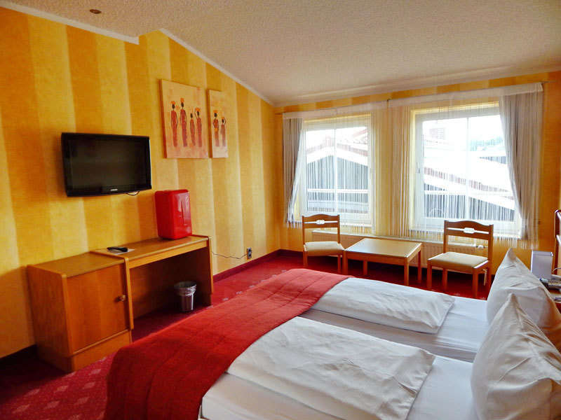 Hotel Eleganz