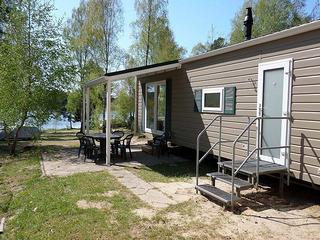 Campingplatz Am Gobenowsee - Fewo