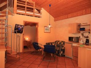 Ferienhäuser vom Strandhotel Mirow