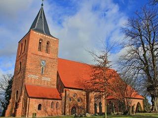 Dorfkirche Kalkhorst
