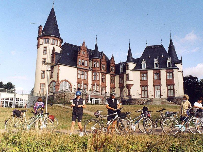 Eiszeitroute - Rundtour ab Neubrandenburg über Waren und Röbel
