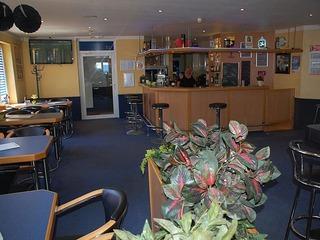 Restaurant im Casilino Hotel A20