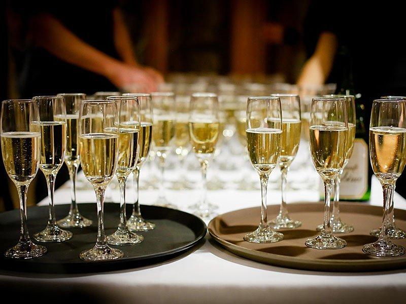 Feiern & Hochzeiten
