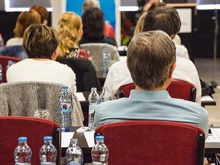 Tagungen & Seminare