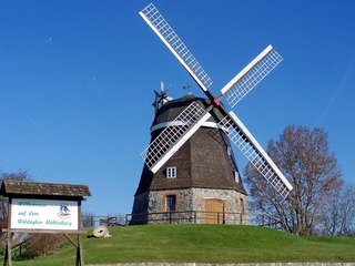 Mühlenmuseum Woldegk
