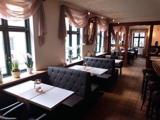 Restaurant Zeitgeist