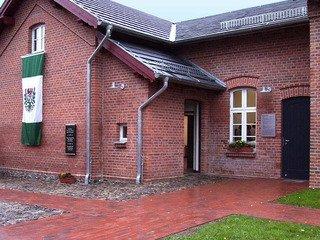 Zollhaus Göhren