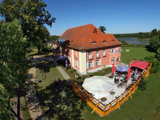 Hotel Altes Gutshaus Federow