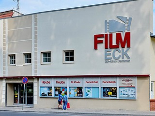 Kino Filmeck Demmin