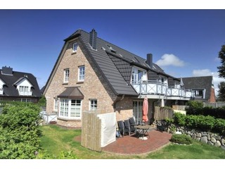 Appartement Nordseesonne