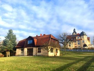Landlust Ferienhaus Wendorf