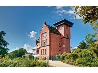 Historische Seelotsenstation Sassnitz