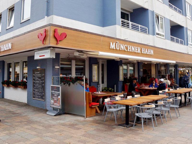 Münchner Hahn